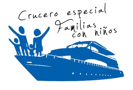 Crucero familias con hijos