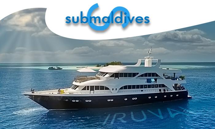 Boletín de noticias Submaldives