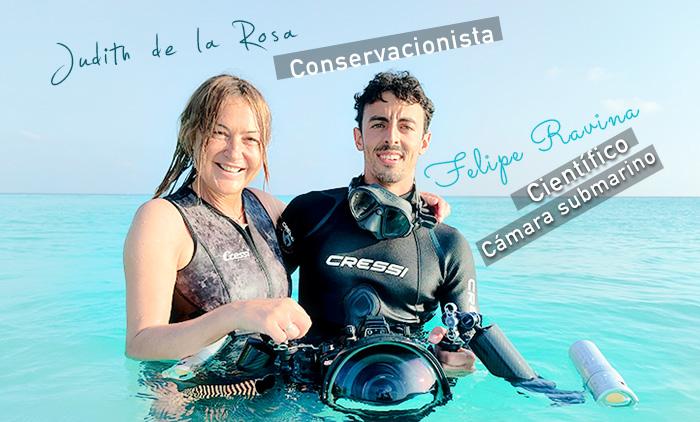 Semana Especial Protección de los Océanos