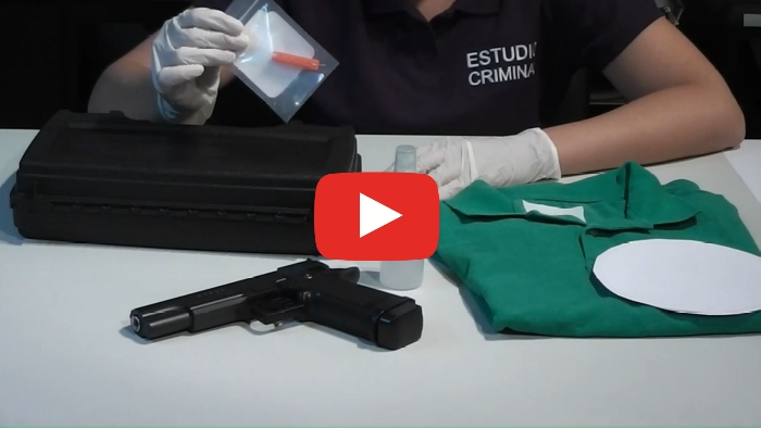 Vídeo Presentación Curso de Experto en Investigación Criminal