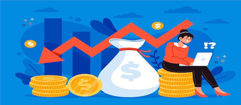 Ayudas económicas para empresas, dinero, información, gestión online
