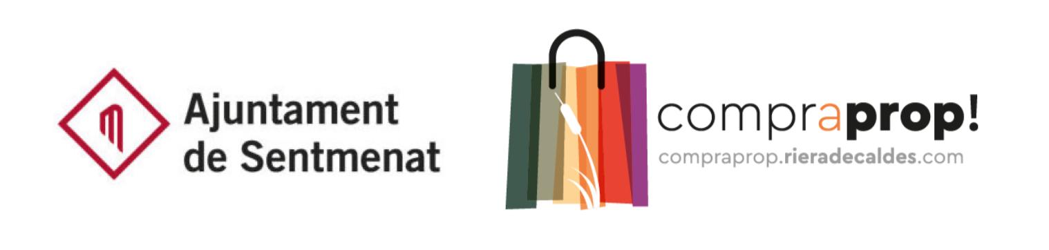 Logotip d'Industria 4.0 Riera de Caldes