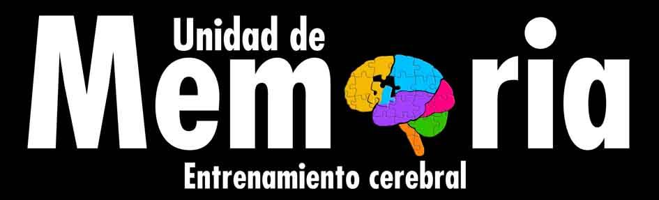 Logo Unidad de Memoria